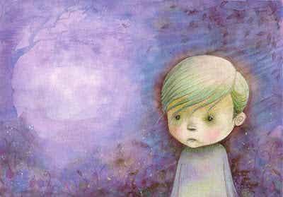 Quand un enfant souffre d'abandon émotionnel