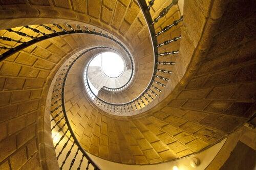 Escalier-en-spirale