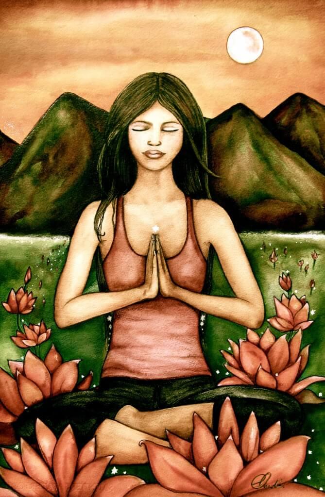 Femme-assise-meditant-669x1024