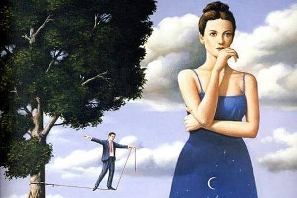 Femme-envahie-par-l'insecurite-pensant