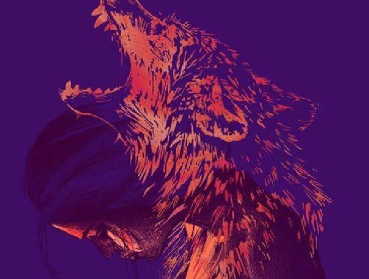 Femme-louve