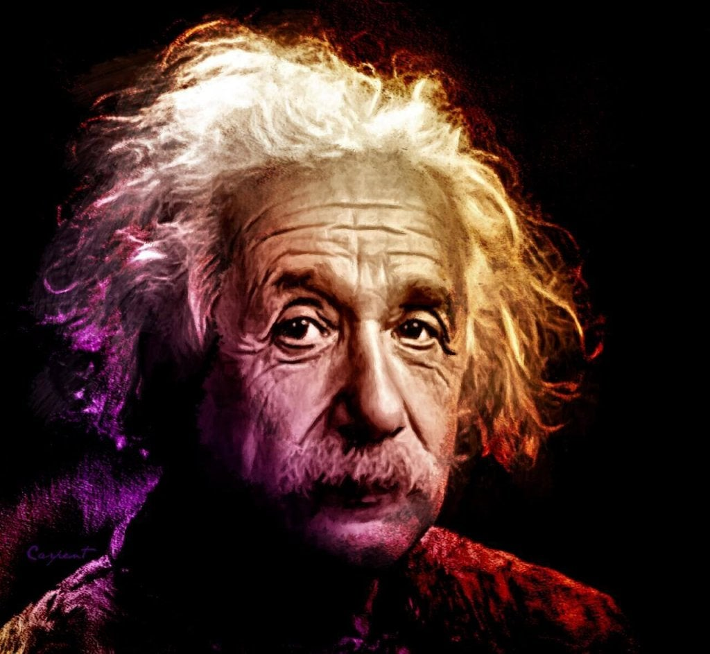 33 Grandes Citations D Albert Einstein Qui Vous Feront