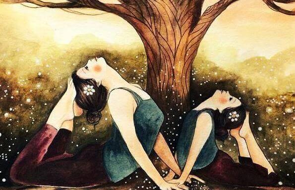 Femme : ni soumise, ni dévouée, je t'aime belle, libre et folle