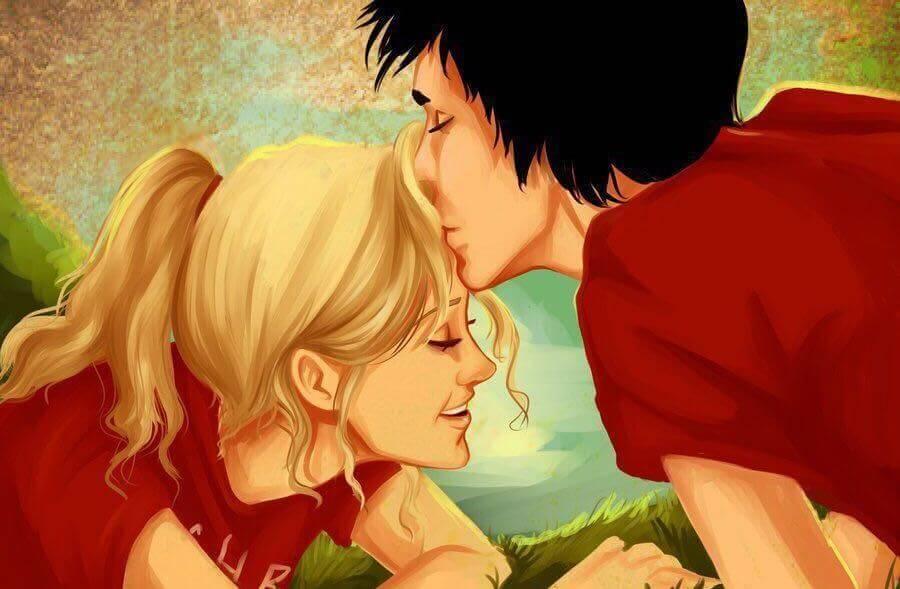 pareja-beso-en-la-frente