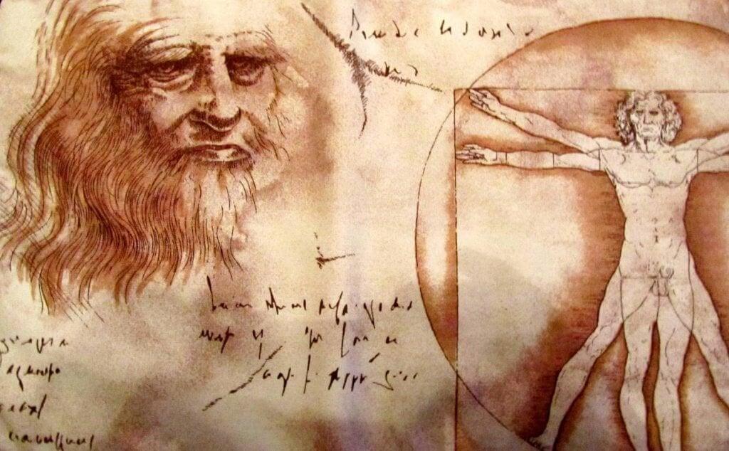 La tragédie d'un homme en avance sur son temps : Léonard de Vinci