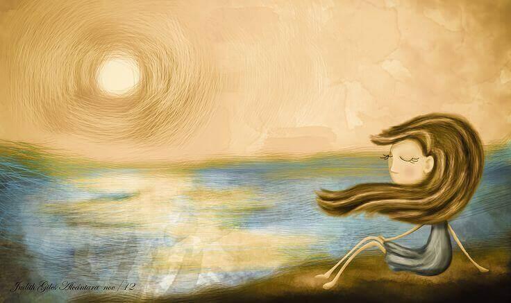Être conscient amène douleur et réveil libérateur