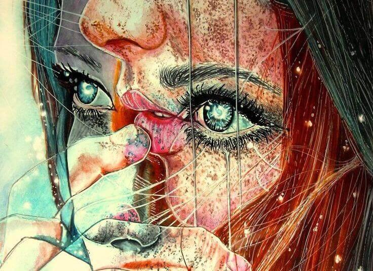 Femme-representant-comment-on-nous-voit