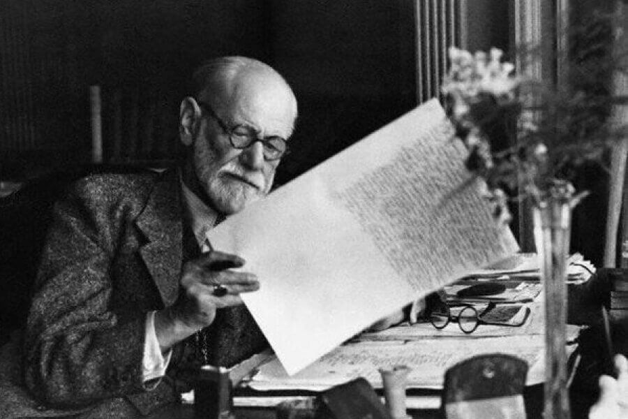 Sigmund Freud : biographie d'un esprit brillant