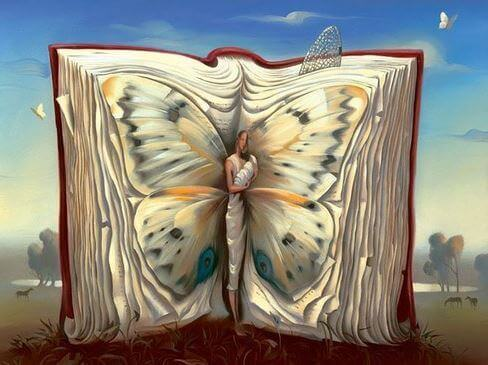 Un bon livre s'ouvre avec intérêt et se ferme avec bénéfices