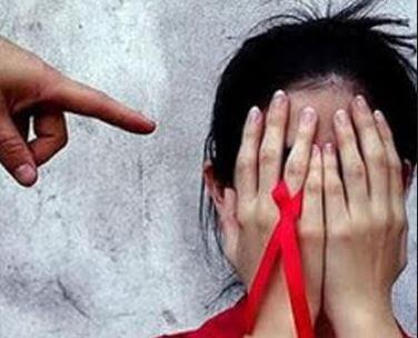 Stigmate-SIDA