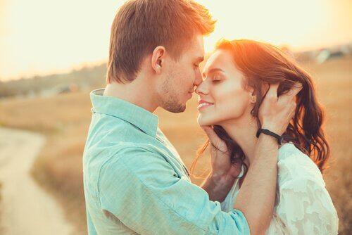 Faire l'amour c'est aussi rire ensemble