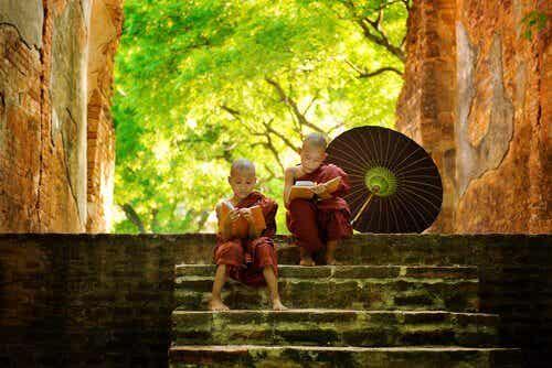 5 merveilleux micro-récits bouddhistes qui vous rendront plus sage