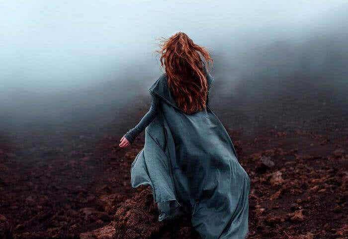 Votre vie commencera à changer au moment où vous cesserez d'attendre