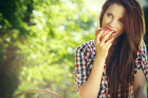 L'effet fruit défendu