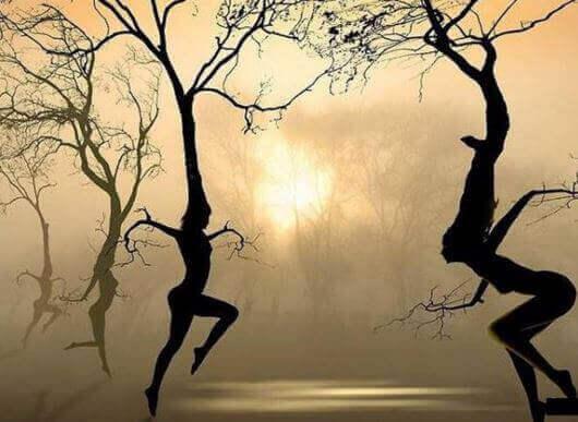 L'estime de soi est la danse de l'amour propre
