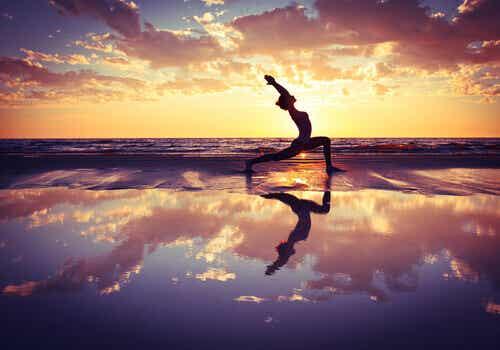 Pratiquez le yoga, vous serez en meilleure santé