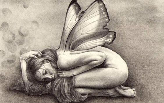 Femme-ailes