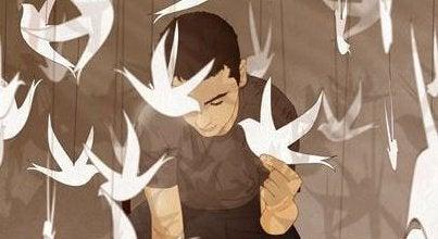 Homme-oiseaux-en-papier-e1456789033718