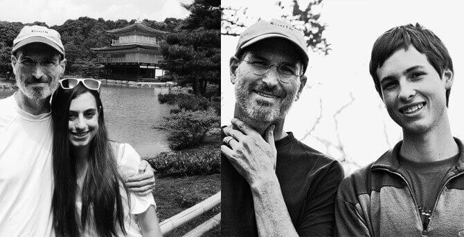 La psychologie de Steve Jobs : pourquoi a-t-il éduqué ses enfants sans iPad ?