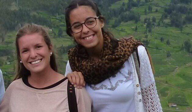 """""""Ils m'ont tuée"""", une lettre en mémoire des voyageuses argentines tuées en Équateur"""