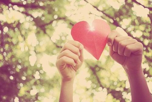 Votre cœur vous rendra libre, apprenez à l'écouter