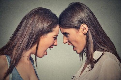 La colère et la haine sont des émotions que l'on vainc soi-même