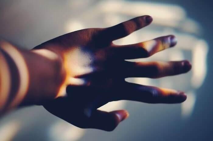 J'ai changé ; aujourd'hui, j'accorde à chaque personne l'importance qu'elle mérite