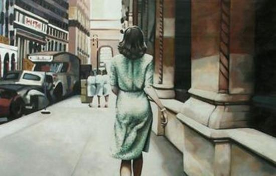 mujer-de-espaldas-con-vestido-verde