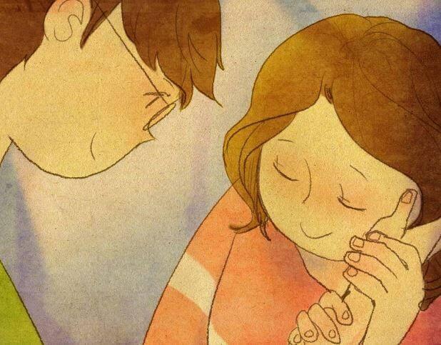 """""""Apapachar"""" : la complicité des caresses données avec l'âme"""