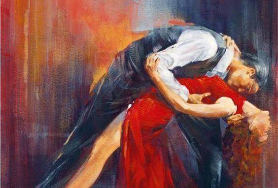 Danser, c'est capturer le rythme de la vie