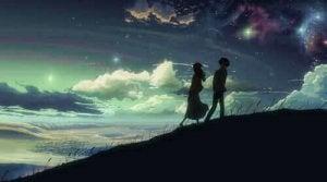 Couple-marchant