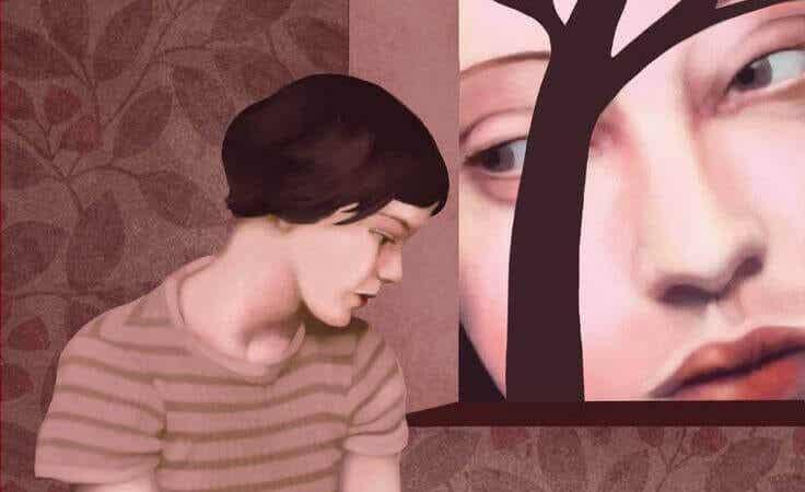 Les coups invisibles sont les manifestations d'une maltraitance psychologique