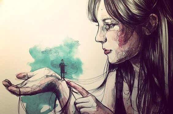 Mon problème : attendre des autres qu'ils agissent comme je le ferais