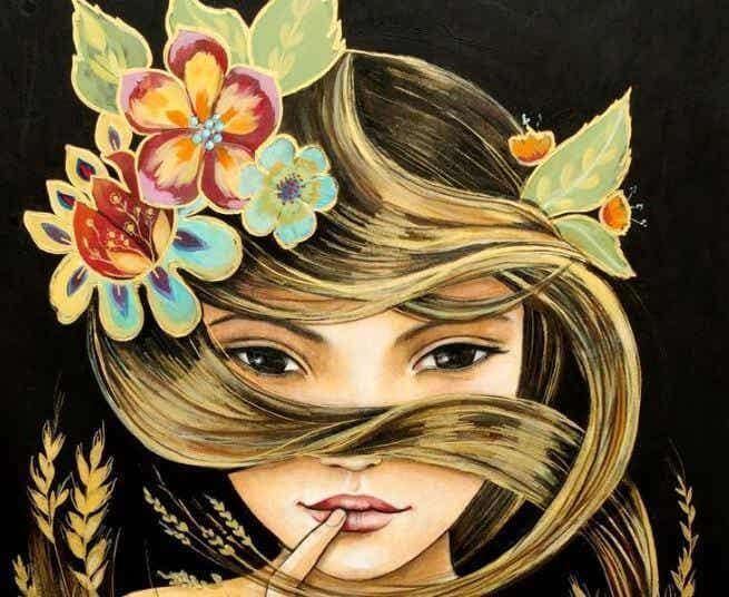 Les 6 dons émotionnels du cerveau féminin
