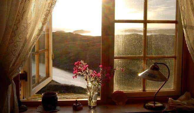 J'adore les moments seul où je pense à tout et à rien
