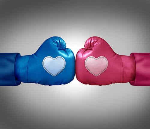 7 clés pour apprendre à mieux se disputer