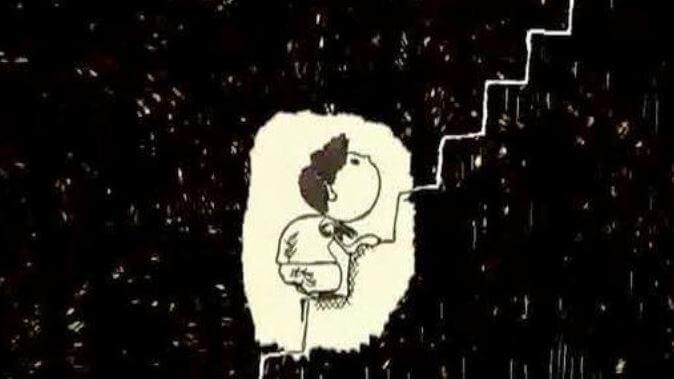 """""""Mon petit frère de la lune"""", un court métrage attendrissant sur l""""autisme"""
