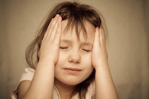 Quelle est l'influence des expériences traumatiques pendant l'enfance ?