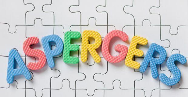 Le monde des personnes atteintes du syndrome d'Asperger