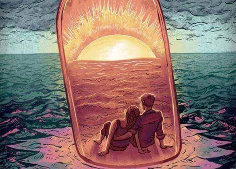 Le développement du couple : toi et moi nous grandirons ensemble