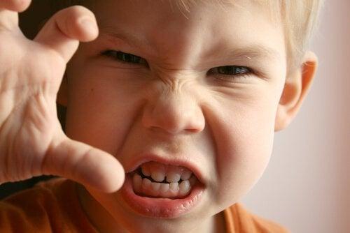 Le narcissisme, ou la graine de l'agressivité chez l'enfant