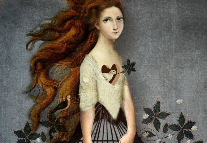 fille-colombe-dans-le-coeur