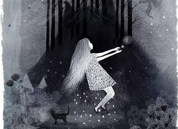 fille-qui-apprend-a-ignorer-ses-peurs