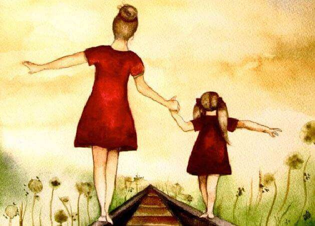 madre-con-hija