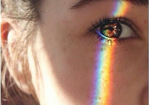 Arc-en-ciel-regard