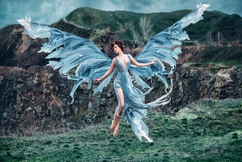 Découvrez vos ailes et déployez-les pour révéler tout votre potentiel