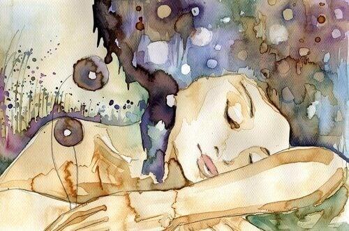 Les énigmes que cachent nos rêves
