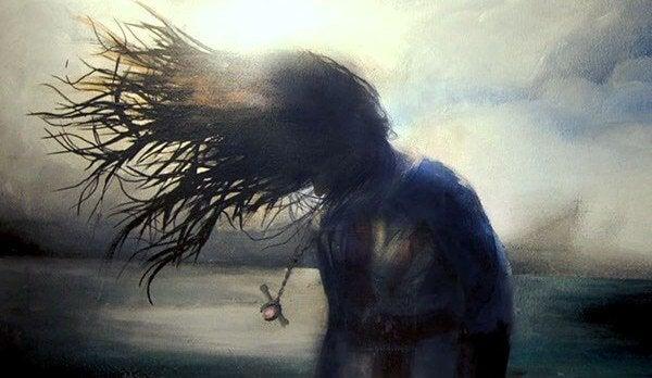 Femme-ouvrant-boite-papillons-2