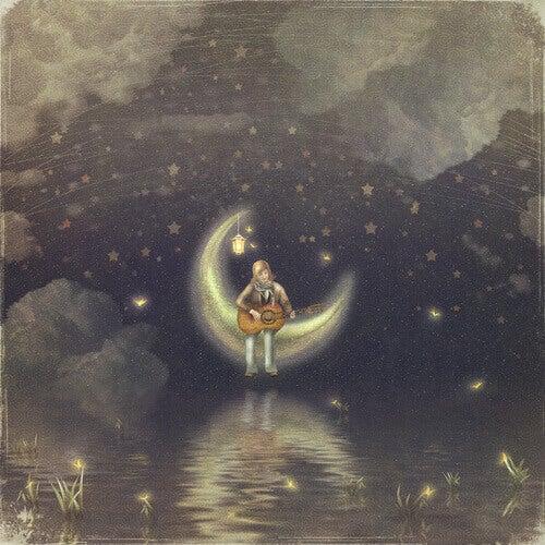 Fille-sur-la-lune