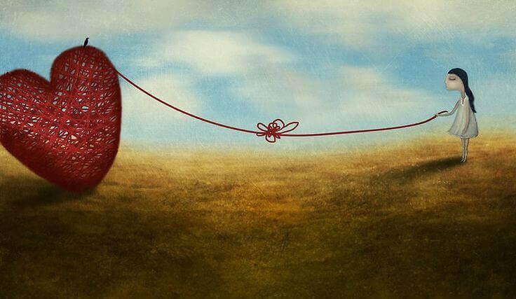 La distance n'est pas toujours un oubli